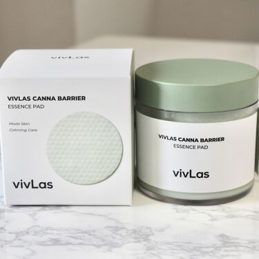Canna Barrier Essence Pad vivLas