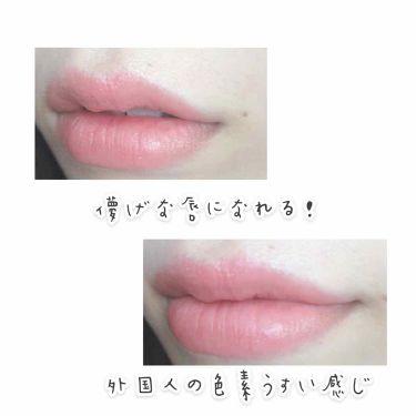 ベターリップトーク ベルベット/ETUDE HOUSE/口紅を使ったクチコミ(3枚目)