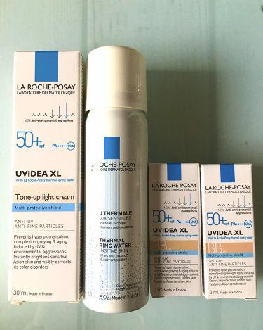 ターマルウォーター/LA ROCHE-POSAY/ミスト状化粧水を使ったクチコミ(2枚目)