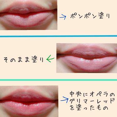 ラスティングフィニッシュ クリーミィ リップ/リンメル/口紅を使ったクチコミ(3枚目)