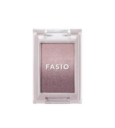 2021/5/16発売 FASIO グラデーション アイカラー