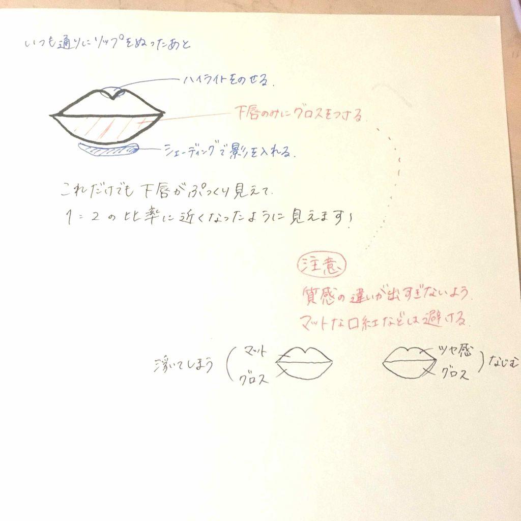 リップティント/オペラ/口紅を使ったクチコミ(3枚目)