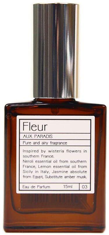 フルール オードパルファム(Fleur) AUX PARADIS