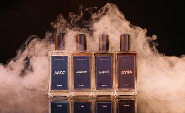 【LUSH SPA『ルネサンス』が本日スタート】  ラッシュにスパがあるのはご存知ですか? スパに使用する商品はもちろん、マッサージ、音楽、空間、お茶やお菓子はすべて英国で開発されています。  今回新しく登場した『ルネサンス』は、香水の発祥ともいわれるフィレンツェのルネサンス期の香水文化に着想を得て、昨年開発されました。特別な4種類の香水と瞑想の時間が、心身のバランスを整えて、ウェルビーイングへと導きます。  トリートメント詳細: > https://jn.lush.com/products/treatments/renaissance  ルネサンスの世界: > https://jn.lush.com/article/lush-spa-treatment-renaissance  また全国のショップ・オンラインショップでもスパについてご案内が可能です。お気軽にスタッフにお尋ねください。 > https://jn.lush.com/products/treatments-0  #LUSH #ラッシュ #LushSpa #スパ #香水 #香り #マッサージ