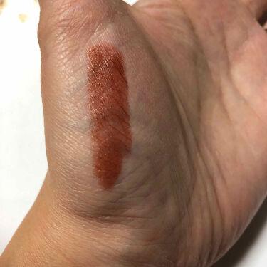 シームレスマットリップス/LUNASOL/口紅を使ったクチコミ(2枚目)