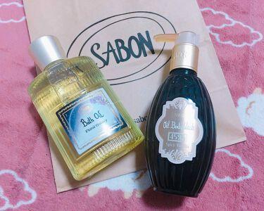 SABON(サボン) オイルボディウォッシュ