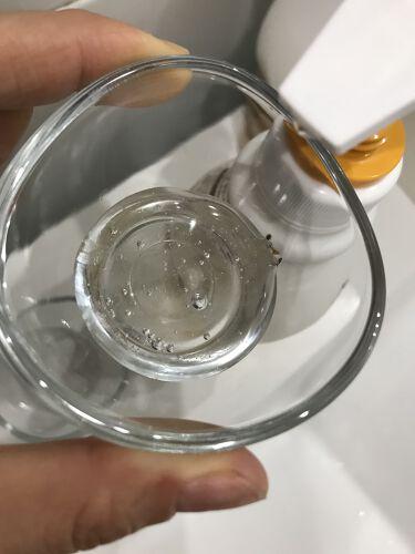 クリーミーハニー シャンプー/トリートメント/Honeycé/シャンプー・コンディショナーを使ったクチコミ(2枚目)