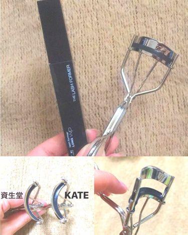 ラッシュフォーマー(ロング)/KATE/マスカラを使ったクチコミ(2枚目)