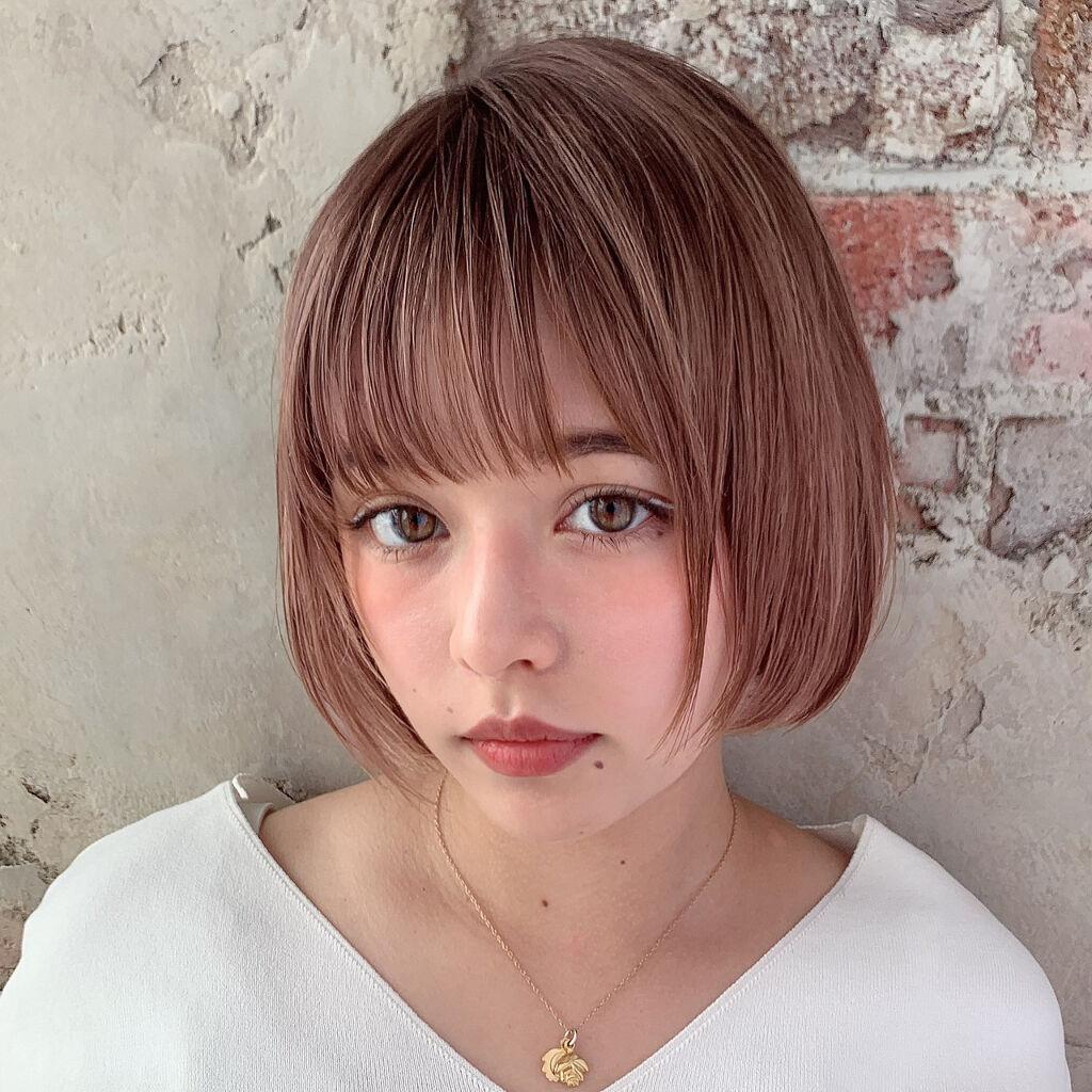 「今日もキマった♡」から始まる毎日に。魅力溢れる前髪をレクチャー!のサムネイル