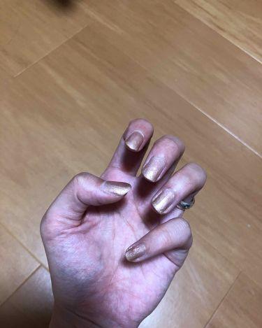ネイル エナメル/ちふれ/マニキュアを使ったクチコミ(2枚目)