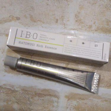 I・B・O ハトムギ配合リッチエッセンス/大人肌研究所/美容液を使ったクチコミ(1枚目)