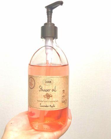 ニベア クリームケア ボディウォッシュ フレンチガーデンローズの香り/ニベア/ボディソープを使ったクチコミ(1枚目)