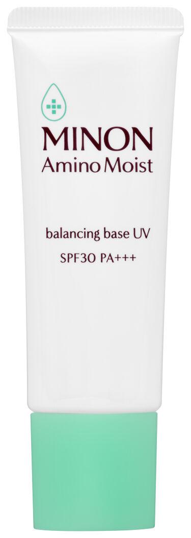 ミノン アミノモイスト バランシングベース UV ミノン