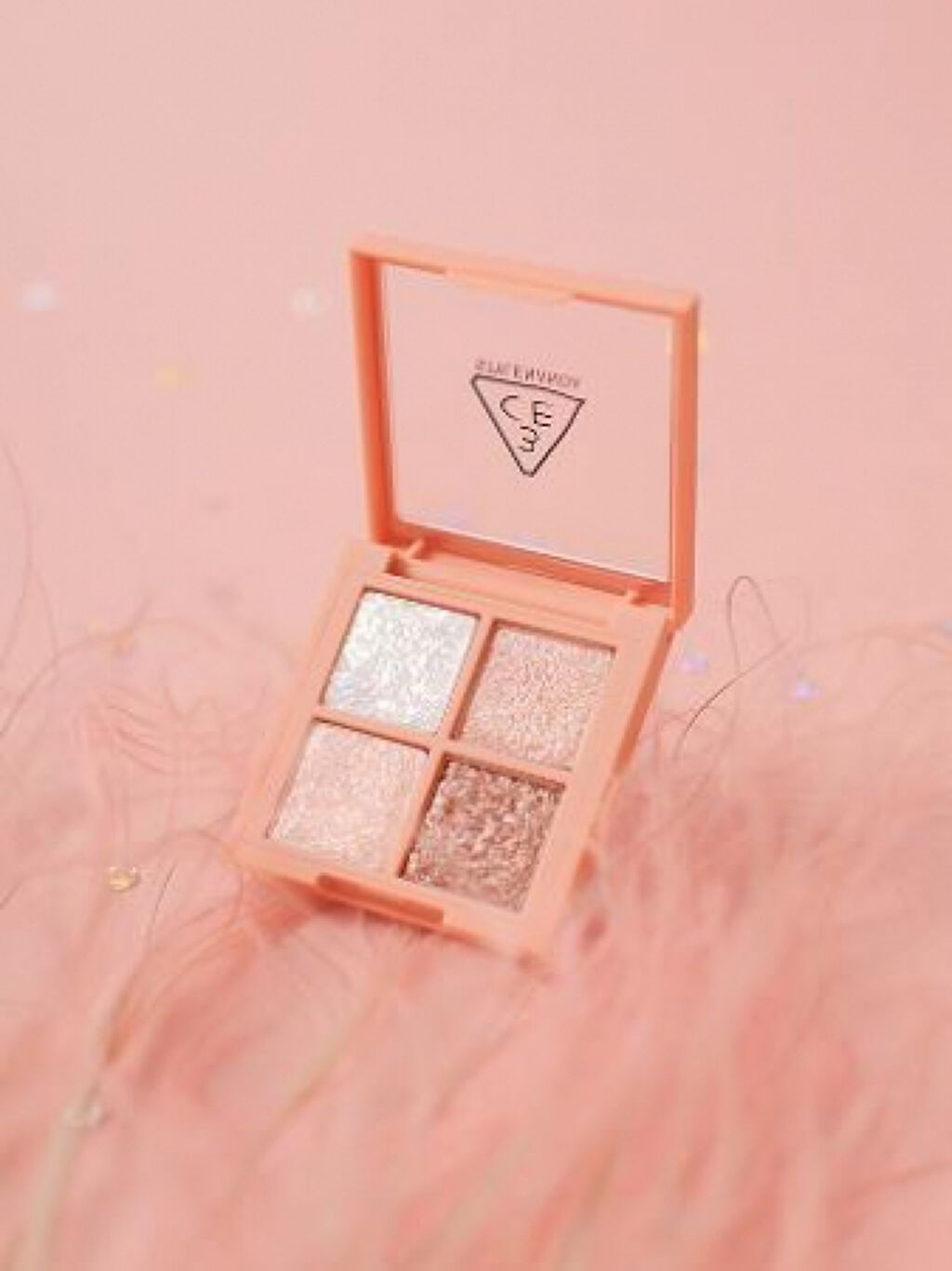 MINI MULTI EYE COLOR PALETTE #DIAMOND GLINT
