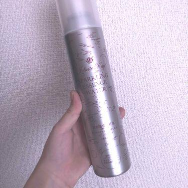 スパークリングエッセンスウォーター/ジュリエットレイ/化粧水 by Kanami🐨