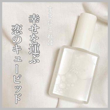 mihaさんの「キャンメイクメイクミーハッピー フレグランスミスト<香水(レディース)>」を含むクチコミ