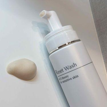 シーバムウォッシュ/ACSEINE/洗顔パウダーを使ったクチコミ(2枚目)