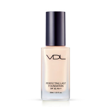 PERFECTING LAST FOUNDATION