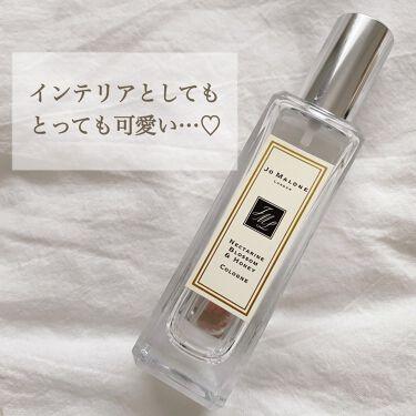 ネクタリンブロッサム&ハニー コロン/Jo MALONE LONDON/香水(レディース)を使ったクチコミ(2枚目)