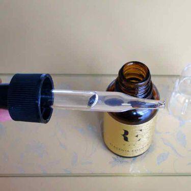 REプラセンタ美容液/RE(アール・イー)/美容液を使ったクチコミ(2枚目)
