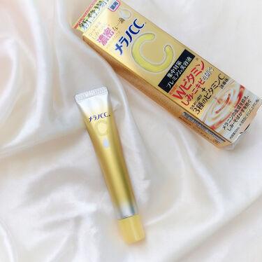 メラノCC 薬用しみ集中対策 プレミアム美容液/メンソレータム メラノCC/美容液を使ったクチコミ(1枚目)