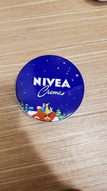 マリア🎵さんの「ニベアニベアクリーム<ボディクリーム・オイル>」を含むクチコミ