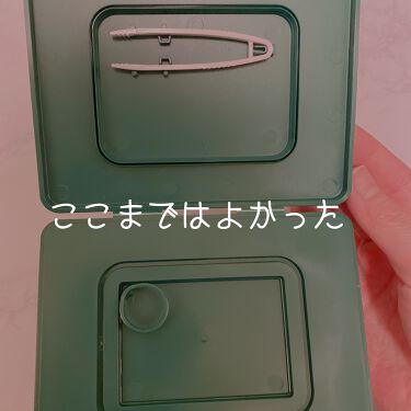 VT CICA デイリー スージング マスク/VT Cosmetics/シートマスク・パックを使ったクチコミ(2枚目)