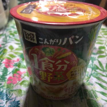 じっくりコトコトこんがりパン1食分の野菜/Pokka Sapporo (ポッカサッポロ)/食品を使ったクチコミ(2枚目)