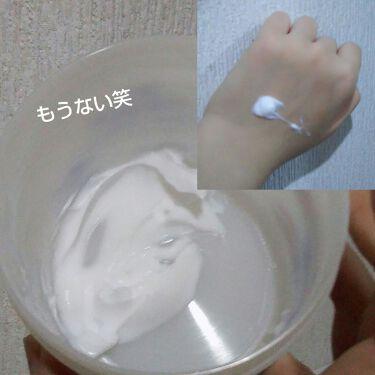 ハトムギミルキークリーム/麗白/ボディクリームを使ったクチコミ(2枚目)