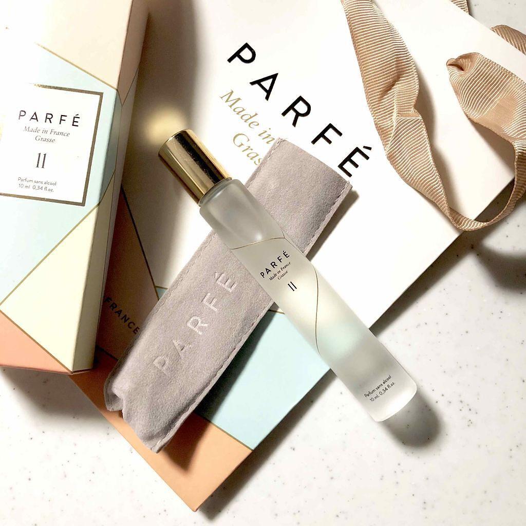 ピュアな香りを楽しめる《パフュームオイル》おすすめ10選 使い方や持続時間をチェック!のサムネイル
