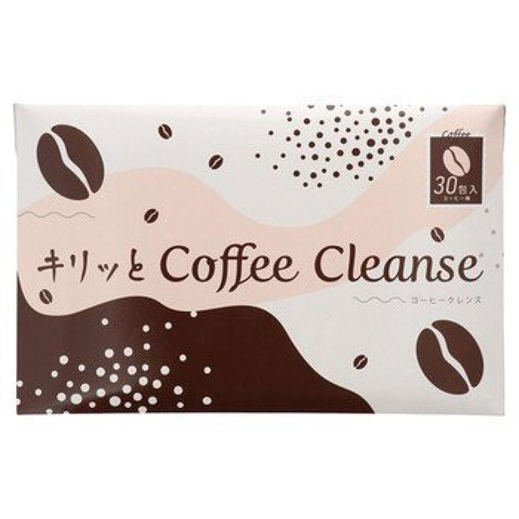 Dr.Coffee コーヒー味