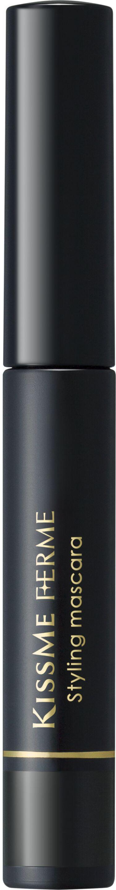 スタイリングマスカラ 01 ブラック