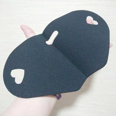 ゼロスポットVパック /Today's Cosme/シートマスク・パックを使ったクチコミ(3枚目)
