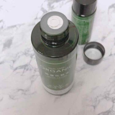 ORGANIC 保湿化粧水 DAISO