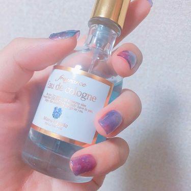 布施将太朗さんの「フェルナンダオーデコロン マリアリゲル<香水(レディース)>」を含むクチコミ
