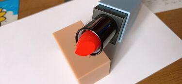 38°C / 99°F Lip Treatment/UZU BY FLOWFUSHI/リップケア・リップクリームを使ったクチコミ(4枚目)