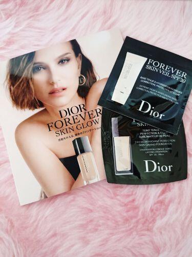 ルージュ ディオール フォーエヴァー リキッド/Dior/口紅を使ったクチコミ(5枚目)