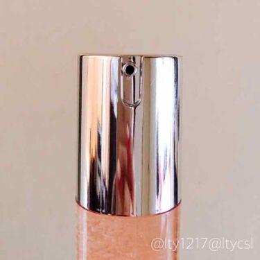 モイスチャー サージ ハイドレーティング コンセントレート/CLINIQUE/美容液を使ったクチコミ(2枚目)