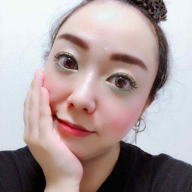 MYSTIC MOMOCOLOR/カラーコンタクト/その他を使ったクチコミ(1枚目)