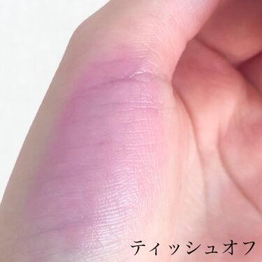 【画像付きクチコミ】パケかわ/お花が入ってるリップ💄マスクにも強いフラワーティント🌸#yunaメイク#yunaレビュー⭐️⭐️⭐️⭐️⭐️⭐️⭐️⭐️⭐️⭐️⭐️⭐️⭐️⭐️⭐️・Kailijumeiフラワーリップスティックピンクフラワー*日本限定ピンク...