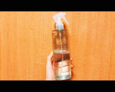クリアケア化粧水/無印良品/化粧水を使ったクチコミ(2枚目)