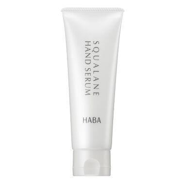 2021/2/22発売 HABA スクワランハンドセラム
