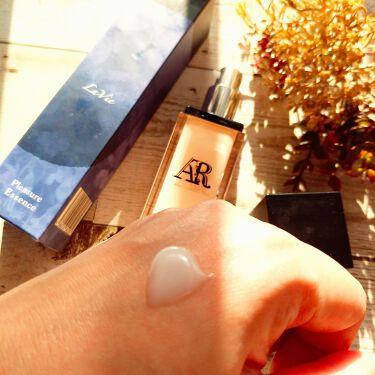 La Vie 美容液/AR Cosmetics TOKYO/美容液を使ったクチコミ(3枚目)
