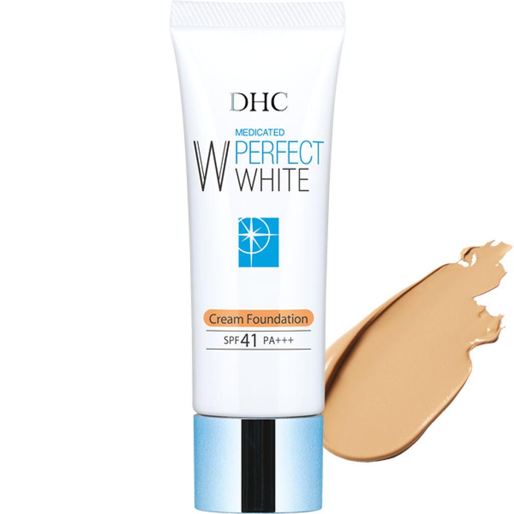 薬用PWクリームファンデーション DHC
