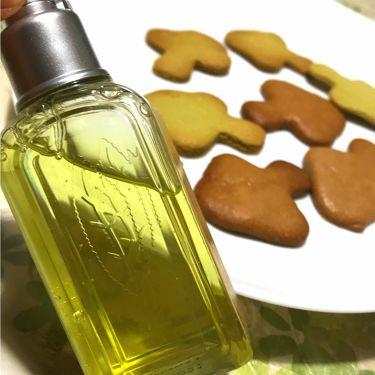 ヴァーベナ オードトワレ/L'OCCITANE/香水(メンズ)を使ったクチコミ(2枚目)