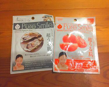 Pure Smile(ピュアスマイル) トマトエキス