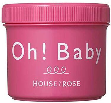 Oh! Baby ボディ スムーザー  N 無香料