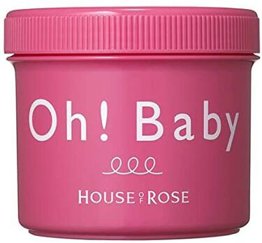 HOUSE OF ROSE Oh! Baby ボディ スムーザー