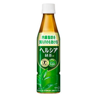 ヘルシア緑茶a 花王