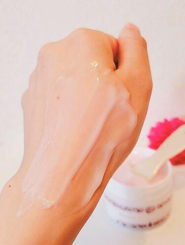 RBオールインワンジェル/Rose Brillante/オールインワン化粧品を使ったクチコミ(4枚目)